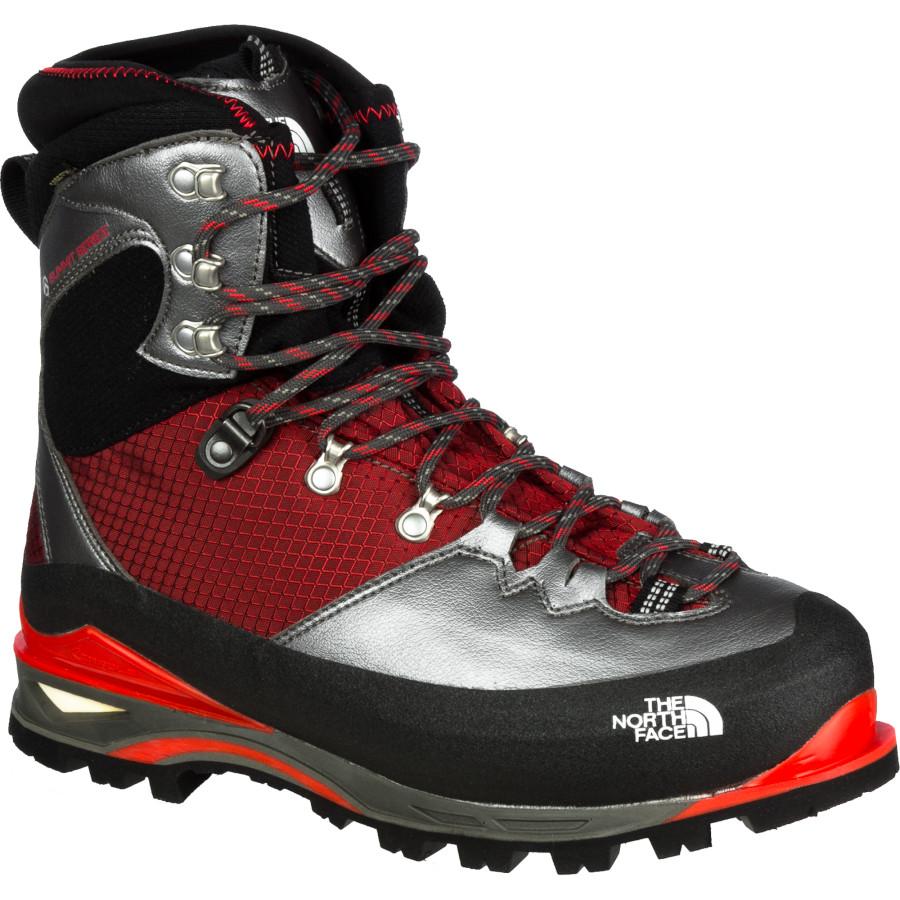 The North Face Verto S6K Glacier GTX Boot - Men's: Iron
